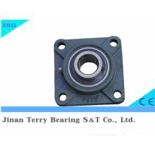 Factory Price Cast Ductile Iron Bearing Block (UCF309)