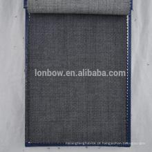 pino verificar toda a lã adequando tecido para ternos masculinos