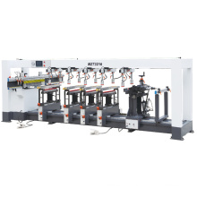Six-Randed Holzbohrmaschine