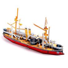 Cuirassé 3D Puzzle de Ting-yuen