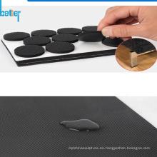 Sofá de nivelación ajustable de plástico / mesa / silla / pies de banco