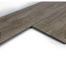 Plancher de plancher en vinyle SPC d'épaisseur de luxe