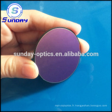 Filtres négatifs optiques Notch Filters.637nm