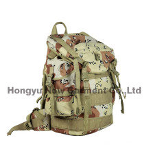 New Design Hook & Loop mochila militar americana (HY-B091)