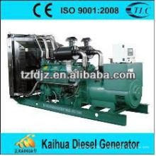 Groupe électrogène diesel de 350KW Wudong