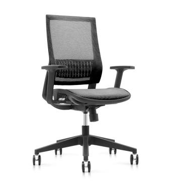 office chair foshan heavy duty office chair new design mid back staff chair