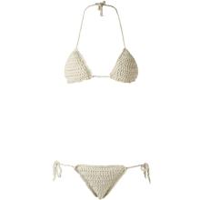 Neuer Trend Häkeln Sie einen Bikiniunterteil