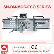 Mitsubishi Máquina de Porta Tipo 2 Painéis Centro Pm de Abertura Motor (SN-DM-MCC-ECO)