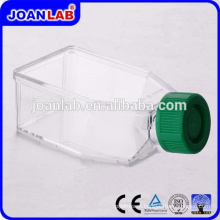 JOAN LAB Balão de cultura de tecido de plástico quente para uso em laboratório