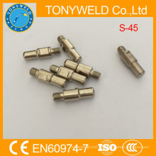 Puntas de plasma trafimet s45 electrodo de corte consumibles