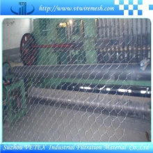 Gabion Netting Prevent of Rock Breaking