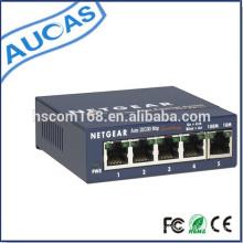 fiber optic media converter / fiber optic media network switch / network switch