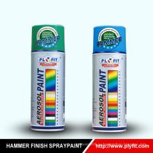 Краска для распыления аэрозоля