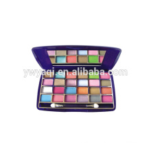 Wholesale Professional Full Color Cosmetic Eyeshadow Made in China