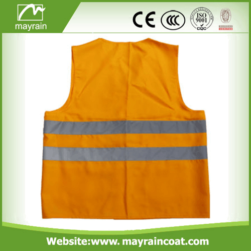 Customized Safety Vest