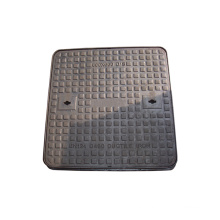 Ductile iron manhole cover for Tank Truck