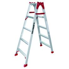 Perfil extruido U para escalera aluminio
