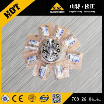 PC360-7 PC350-7 PC300-7 bloc-cylindres 708-2G-04141