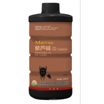 Marvee Pesticide (Veratrine 0.5% + botanic source complex)