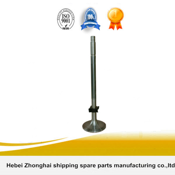 Train Parts Engine Valve