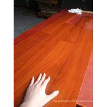 Productos forestales naturales DIY Easy Floating Flooring Balsamo