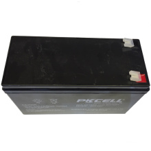 PKCELL lead acid battery 12v 7ah 12v lead acid car battery lead acid battery SLA