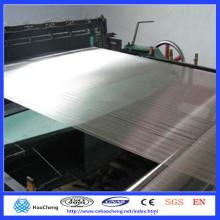 Pantalla de tela filtrante de malla de alambre Nichrome Cr20Ni80 de 150 micrones