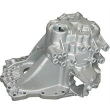 Алюминий литье для части двигателя