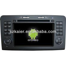 Auto-DVD-Player für Android-System Benz ML, GL