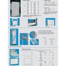 2015 Novos acessórios Tibox do Ar9 / Ar8 Floor Stand Cabinet