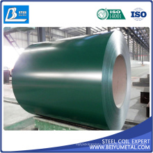 ASTM A653 PPGI Cold Rolled Prepainted Galvanized Steel Coil