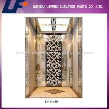 Gran carga de mercancías / elevación de carga para mercancías / ascensor de mercancías
