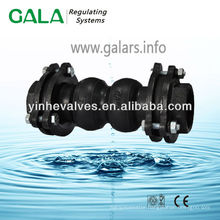 screwed flexible rubber expansion joint price
