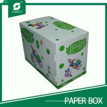 Asientos de seguridad para niños para el empaquetado al por mayor de la caja de papel