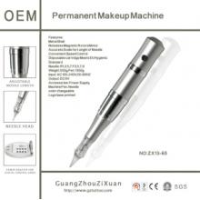Protable Eyebrow Lips Permanent Maquillage Machine