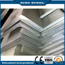 Hot DIP Galvanized Carbon Steel Angle Bar for Tower