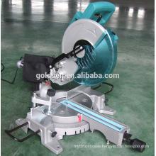"255mm 10"" 1900w Power Cutting Saw Machine Wood Cutting Portable Electric Slide Miter Saw"