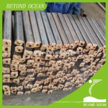 2017 Jute stick bbq hardwood charcoal