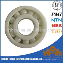 Rodamientos de bolas sueltos de acero inoxidable de alto rendimiento y alta calidad