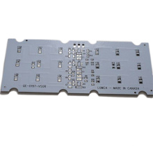High Power Electronic Led Aluminum Pcb Metal Core Al Mc Pcb