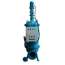 Multi-Cartridge/ Multielement Automatic Backwashing Filter