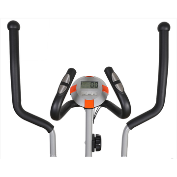 Cyclette magnetica per body building