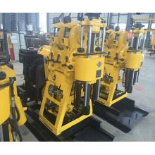 Máquina do equipamento de perfuração da água do eixo do equipamento da exploração com melhor preço