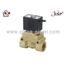 Китай серии ESP 6213 двухпозиционного мембранного типа двухсторонний клапан соленоида