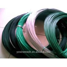 Fil métallique à douille calibre 12 / fils en PVC