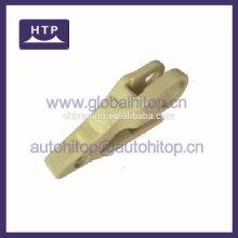 Высокая производительность тяжелой техники запасных частей землечерпалки зуба ковша для гусеничного 3G4258