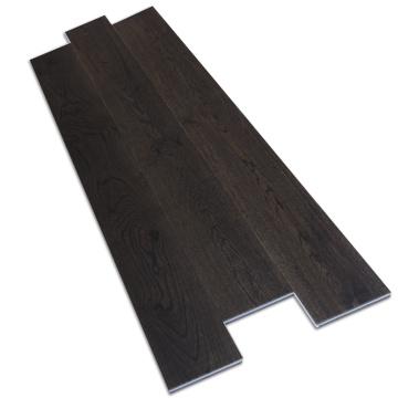 Revestimento impermeável do SPC do material folheado da madeira de carvalho