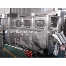 Machine de capsulage de remplissage de rondelle de 5 gallons