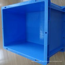 Пластиковый контейнер штабелируемый Тип
