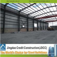 Steel Structure Manufacturer, Supplier for Steel Construction